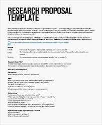 Apa Research Proposal Sample Apa Research Proposal Template Fresh Research Proposal Template