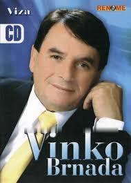 Vinko Brnada - Viza (2009, CD) | Discogs
