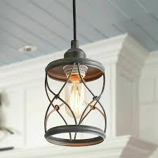 industrial mini pendant lighting