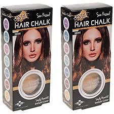 Splat Hair Chalk Sun Kissed Kit
