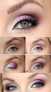 makeup tips for hazel or green eyes purple is a great color to make them pop smokey eye makeup tips pictures smokey eye makeup video indian eye makeup