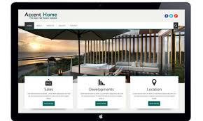 Real Estate Website Templates Impressive 28 Best Real Estate Website Templates Free Premium FreshDesignweb