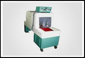 Image result for shrink wrapping machine