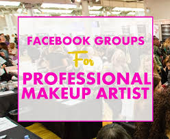 facebook groups are great to network you may already be a part of a few makeup groups i rounded up the best professional makeup groups on facebook that