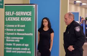 2018 After Early Lines Long Wait Reduces Massachusetts Masslive Rmv In com - Times