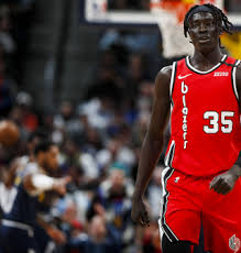 Wenyen Gabriel #32 News, Stats, Photos - New Orleans Pelicans - NBA - MSN  Sport