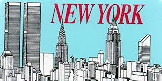 Image result for new york twin tower