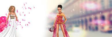 fashion game play free