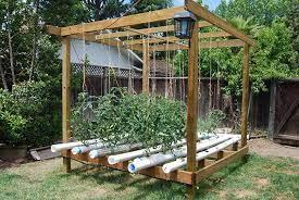 5 creative vegetable garden ideas