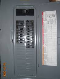 fuse box home 100 amp fuse box diagram \u2022 wiring diagrams j how to install a circuit breaker panel at Home Fuse Box Wiring