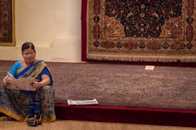 some persian carpets are worth a lot and are heavily sought after by rich south africans