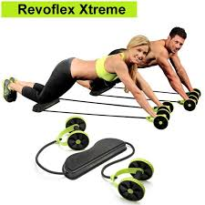 revoflex xtreme workout kit in dubai abu dhabi sharjah ajman ras al khaima and al ain