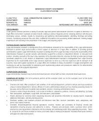 Resume Objectives For Administrative Assistant Simple Medical Administrative Assistant Resume Objective Resumes Samples