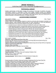 Correctional Officer Job Description Resume Awesome Correctional