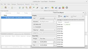 Personal Budgeting Freeware 5 Open Source Alternatives To Mint And Quicken For Personal