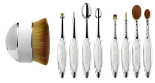 artis next gen brushes are made with a