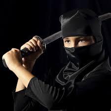Ein einfaches und schnelles diy, mit dem du garantiert staunende blicke erntest! Geheimnisvolles Ninja Kostum Selber Machen Tipps