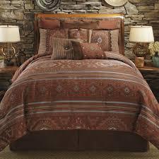 Southwest Bedroom High Plains Southwest Comforter Bedding By Veratex