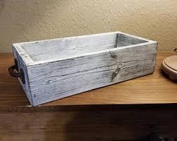 Decorative Planter Boxes Decorative Planter Etsy 57