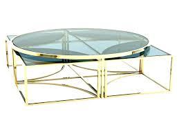gold glass coffee table coffee table gold glass and gold coffee table gold coffee tables rose gold glass coffee table