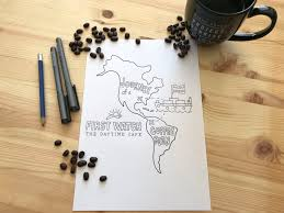 Intelligentsia is a renowned coffee provider. Journey Of A Project Sunrise Coffee Bean First Watch