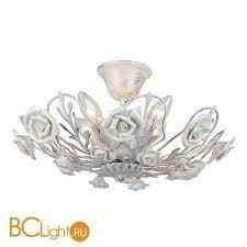 Купить <b>люстру Arte Lamp</b> Idillio <b>A6356PL</b>-<b>4WG</b> с доставкой по ...
