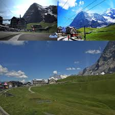 Inspired by the most vertical mountain, we bring the highest standards of не пользуетесь твиттером? Eiger Nordwand Vs Real Life Granturismo