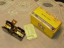 square d other industrial fuses square d 9070 ap 1 fuse block assembly series b new in box