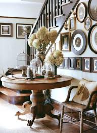 round table decoration ideas decorating round table in foyer round entryway table d on gorgeous foyer