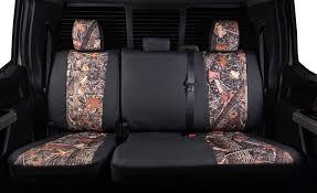 westerner seat covers premium seat