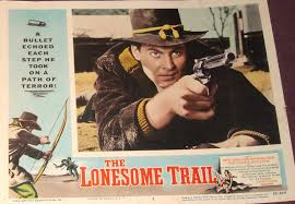 Image result for images of the lonesome trail