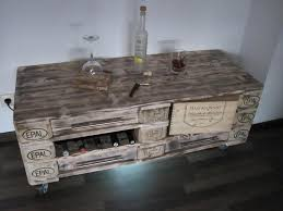 turning pallets into furniture. diy wood pallet dresser u2013 table and tv stand turning pallets into furniture