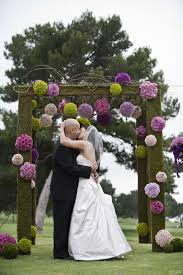inspiration 20 the diy wedding arch