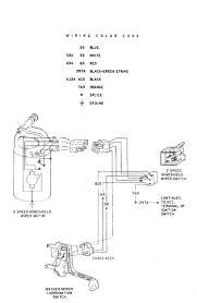 1967 mustang wiper motor wiring diagram wiring diagram www 1966 Mustang Radio Wiring at Wiper Motor Wiring Diagram 1966 Mustang