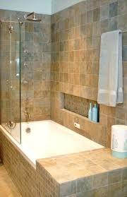 baffling black small bathtub shower combo ezpass club then antique with whirlpool tub idea 12