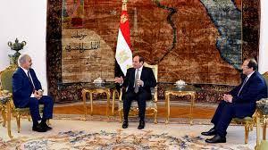 الأمن المصري - CNN Arabic