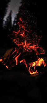 Fire iPhone Wallpapers - Wallpaper Cave