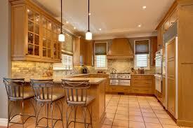 honey maple kitchen cabinets. Honey Maple Cabinets Kitchen Traditional With Beige Roman Shade Beige. Image By: Davisville Kitchens A