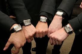 gifts for groomsmen groomsmen matching watches