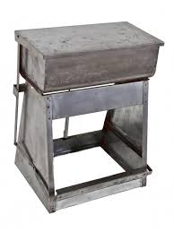 Vintage Industrial Tables Furniture Products