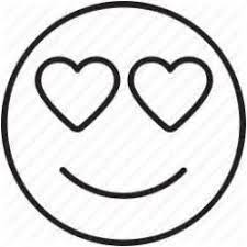 On this page you'll find a huge range of free printable pictures to download and color in, from simple heart outlines, to detailed drawings for older children and adults. Resultado De Imagen Para Printable Emoji Coloring Pages Patrones De Letras Emojis Dibujos Dibujos De Corazones