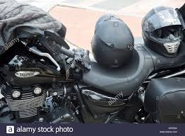triumph motorcycles thunderbird storm motorbike in sydney
