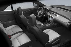 2014 chevy camaro interior. Simple Camaro 2014 Chevrolet Camaro RS Car Review Top Speed Intended Chevy Interior H