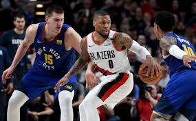 Following a crazy turn of events sunday night, the denver nuggets and portland trail blazers will face off in the first round of the 2021 nba playoffs, which begin on may 22. I5fl6yq1fts1hm