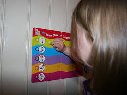 Whats Wrong With Sticker Charts And Reward Systems