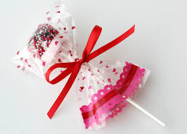 San Valentin Decoration Valentines Marshmallow Pops Glorious Treats