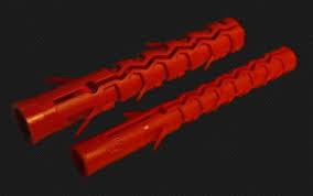 Дюбеля для <b>бетона</b>: особенности и крепление