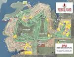 Real Estate Development Map | Patricia Island