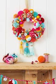 Pom Pom Decorations Best 25 Pom Pom Garland Ideas On Pinterest Pom Pom Diy Pom Pon