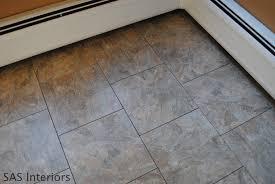 vinyl tiles in bathroom. Astonishing Groutable Vinyl Tile In Bathroom DSC 0546 1024x685 Tiles